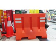 Road Barrier Pembatas Jalan Traffic