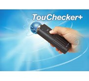 Guard Tour Computerized System TouChecker+