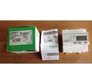 KWH Meter Digital 3 Phase A9MEM3110