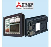 Jual MITSUBISHI HMI GT2710-VTWA Graphic Operation Terminal