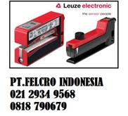 Indonesia|Leuze Electronic|PT. Felcro Indonesia
