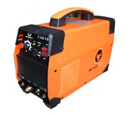 Black Bull - Welding Machine TIG 160