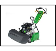 Green Mower Jacobsen Second Rekondisi