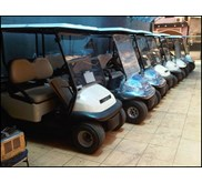 golf car Second Rekondisi