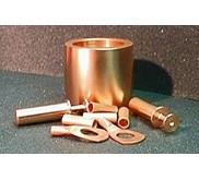 ACID  COPPER BRUSH PLATING
