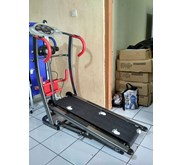 Treadmill Manual 6 fungsi TL 006