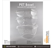 PET Bowl 300ml