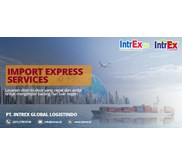 Import Express Services