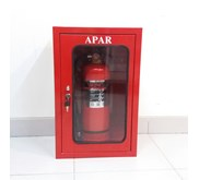 BOX APAR (Fire Extinguisher Box)