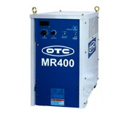 OTC DAIHEN - Welding Machine STICK MR400