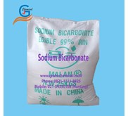 Sodium Bicarbonate Edible 99% Min