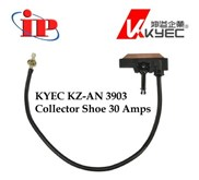 KZ-AN3903  KYEC Collector Shoe 30 Ampere