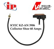 KZ-AN3906  KYEC Collector Shoe 60 Ampere
