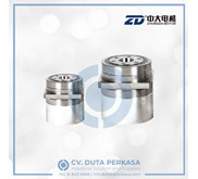 Zhongda High Precision Planetary Gearbox Type ZDS Series