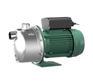 WILO - Self-priming Pump Jet WJ 202