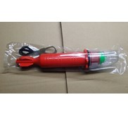 Lampu Klip (Fishing Signal Net Light)