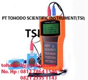 Surabaya Jual Ultrasonic Flow Meter TUF2000H 50-700mm
