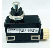 Jual AZBIL Limit Switch SL1-H