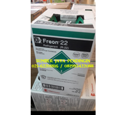 Freon R404A Refrigerant Dupont/Chemours
