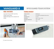 Guard Tour System WM-5000V8