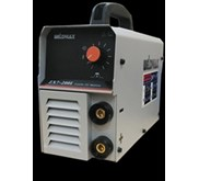 Weldmax Inverter DC MMA Welding Machine ZX7-200i