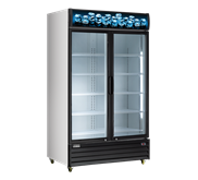 MODENA SC 2801 L - SHOWCASE COOLER