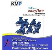 Jual Centrifugal Pump Easyflow