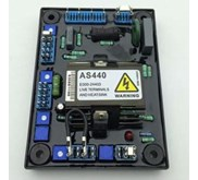 Spare Part Genset AVR AS 440 Replacement