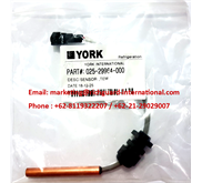 YORK SENSOR TEMPERATURE 025-29964-000