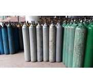 Supplier Gas Nitrogen Murah