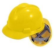 Safety Helmet MSA