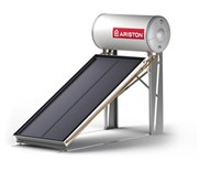 Ariston Kairos Thermo Direct 150-1/TR Solar Water Heater