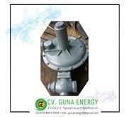 Regulator Gas Sensus Valve 243-12