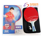 Bat Tenis Meja Double Happiness 5002
