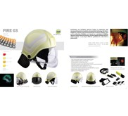 PAP HELM SAFETY