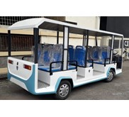 Golf Cart Indonesia