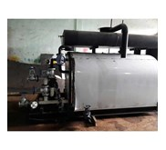 HOT OIL HEATER