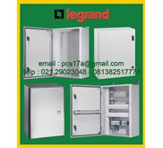 Box Panel Legrand Enclosure Marina Atlantic IP66