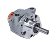 PNEUMATIC MOTOR 1AM-NCC-12 GAST Air Motor