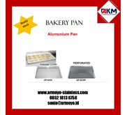 BAKERY PAN STAINLESS STEEL