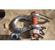 shackle omega 55 ton
