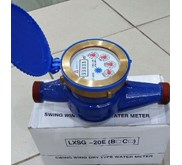 Water Meter Amico 3/4 Inch 20mm