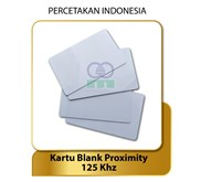 Jual RFID Card - Blank Card RFID Mifare 13.56 MHZ High Frequency