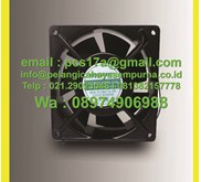 Salzer Cooling fan panel PD120S-220 4 Inch