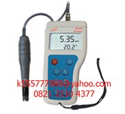 Waterproof Portable (DO) Dissolved Oxygen Meter AD630