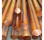 GROUND ROD  COPPER 3/4"