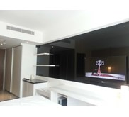 Desain Unit At Apartment U Residence At Karawaci