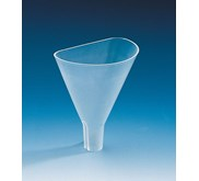 Standard ground joint funnel, PP