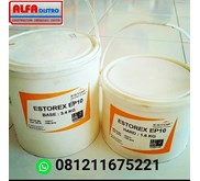 ESTOREX EP 10 construction chemicals