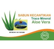 Trace Mineral Aloe Beauty Shop
